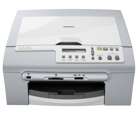 BROTHER DCP-750CW SCANNER DRIVERS FOR WINDOWS XP