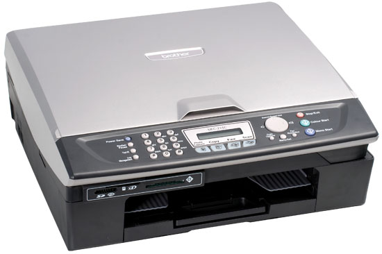 Brother mfc-215c driver download   brother driver download.